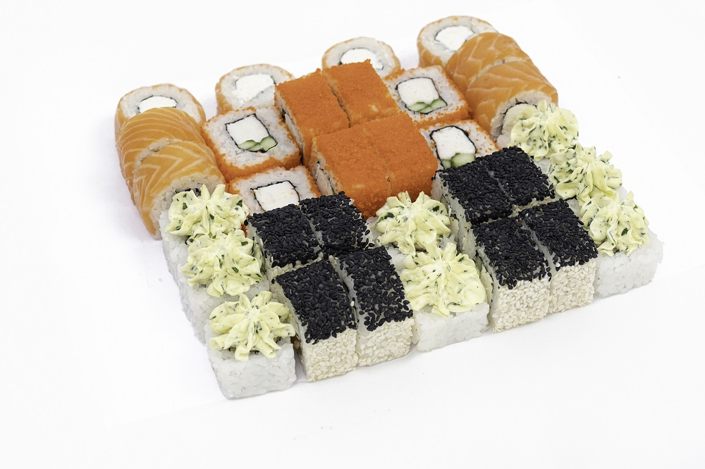 суши в кемерово с доставкой дешево